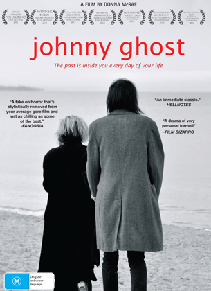 johnnyghost poster 305x420