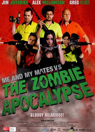 zombie 305x420