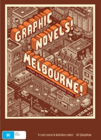 Graphic Novels! Melbourne!